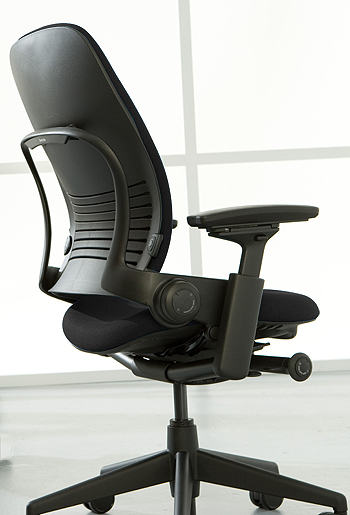 Steelcase Leap Same Day Ship