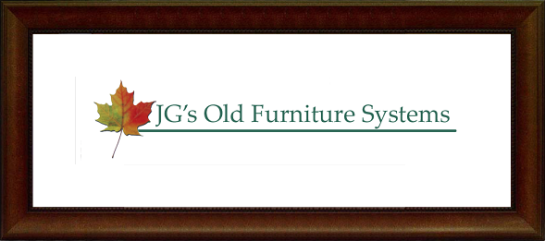 jg's old furniture systems | des moines and iowa's specialist in