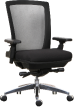 NEW Heavy duty 350lbs capacity muti shiter chair DSA