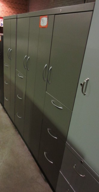 storage towers 65 tall locking jg 39 s old furniture systems