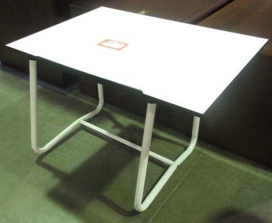 medium sized drafting board jg 39 s old furniture systems