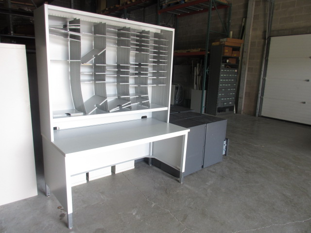 kwik file mailsorter table jg 39 s old furniture systems