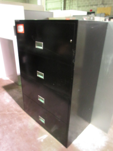 schwab 5000 lateral fire file black jg 39 s old furniture