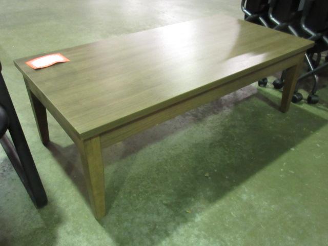 harmony rectangular coffee table walnut jg 39 s old