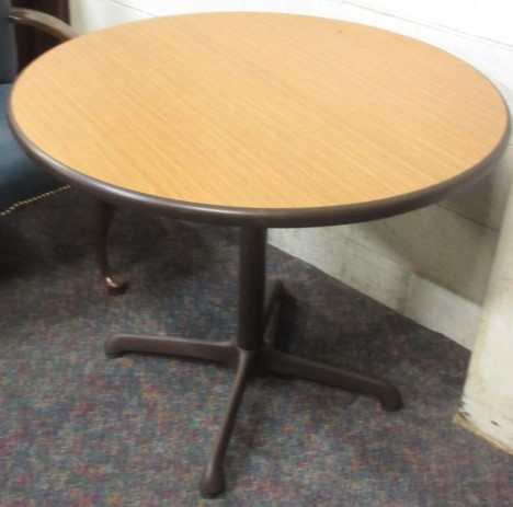 36 round table oak jg 39 s old furniture systems
