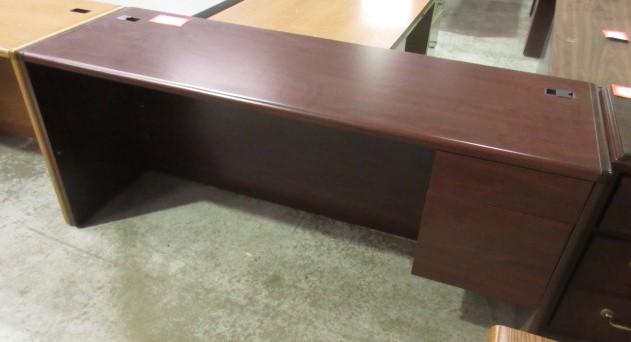 hon magoany credenza desk jg 39 s old furniture systems
