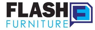 flash furniture logo